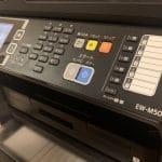 【製品レビュー】ビジネスインクジェットプリンタ EPSON EW-M5071FT 実際の使い勝手