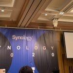 【活動レポート】Synology 2020 Tokyo