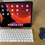 【トラブル(解決済)】iPad+外部キーボードで「ijkml」等が入力できない
