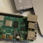 Raspberry Piのバックアップ方法(Windows、Mac)