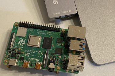 【ラズパイ】Raspberry Piのバックアップ方法(Windows、Mac)