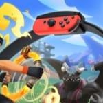 【ゲーム】リングフィット アドベンチャーはUIが素晴らしい!!(Nintendo Switch)